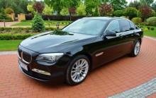 samochód osobowy BMW używany