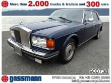 used Rolls-Royce sedan car