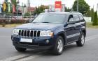 samochód 4x4 Jeep używany