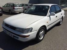 carro Toyota Corolla 1.3 XLI