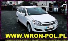 samochód kombi Opel używany