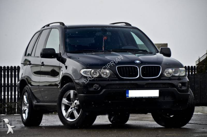 photos voiture bmw 4x4 suv bmw occasion 1364340. Black Bedroom Furniture Sets. Home Design Ideas