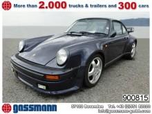 Porsche 930 Turbo 3.3 ltr. Ruf Look, 4 x vorhanden Klima car