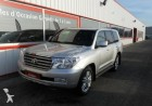 carro Toyota Land Cruiser V8 SW 4.5L D4D LOUNGE 7 PLACES
