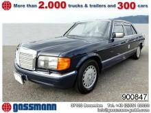 used Mercedes sedan car