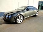 samochód coupé Bentley używany