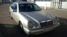 Mercedes Classe E E 320 benzina car