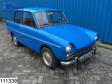 used DAF sedan car