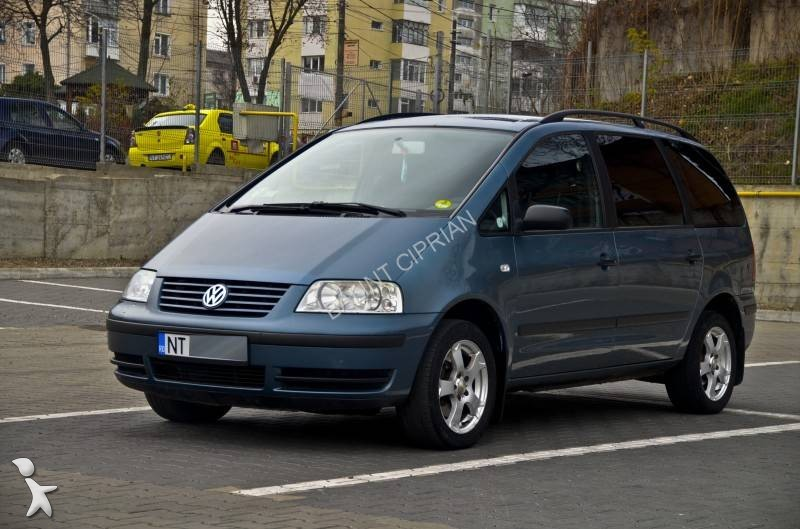 voiture monospace occasion volkswagen sharan gazoil annonce n 1489894. Black Bedroom Furniture Sets. Home Design Ideas