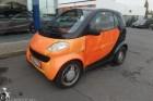 samochód coupé Smart używany