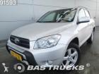 carro Toyota RAV4 2.0 VVTi Executive 4x4 Manual