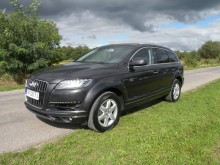 used Audi 4X4 / SUV car