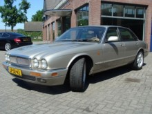 automobile Jaguar