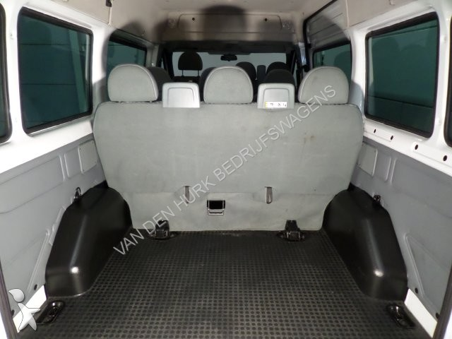 voiture monospace occasion ford transit kombi kombi 300m 2. Black Bedroom Furniture Sets. Home Design Ideas