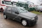 samochód osobowy Renault używany