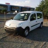 used Renault city car