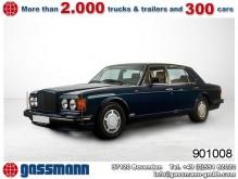 Bentley Turbo R Autom./Sitzhzg./Klima/NSW car