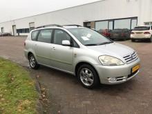 used Toyota MPV car