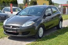 Fiat Bravo car