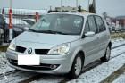 samochód Renault używany