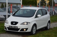 Seat Altea car