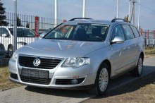 used Volkswagen estate car