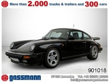 Porsche 911 / Carrera 3.2 Klima/NSW car