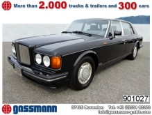 automobile berlina Bentley usata