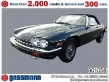 automobile decapottabile Jaguar usata