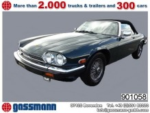 Jaguar XJS / V12 Convertible Autom./Klima/NSW/Tempomat car