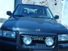 carro 4 x 4 / SUV Opel usado