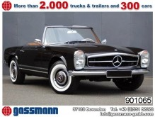 Mercedes 230 / SL car