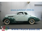 Oldsmobile Business F37Coupe ***1A WERTANLAGE*** Radio car