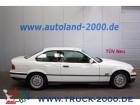 used BMW coupé car