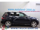Mercedes 350 ML BT AMG-Styling+Panorama+Airmatik Klima car