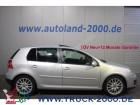 Volkswagen Golf GT .GSHD+Alu17
