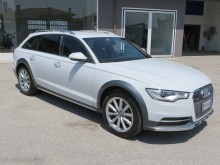 Audi Allroad A6 S-TRONIC BUSINESS PLUS 245 car
