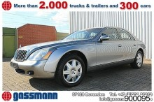Maybach 57 / - Leder/Autom./Klima car