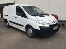Citroën Jumpy FG 1200 L2H1 HDI120 BUSINESS Auto