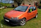 samochód miejski Fiat używany