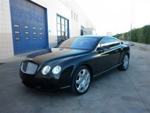Bentley Continental GT SERVILLE COUPE' car