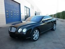 automobile coupè Bentley usata
