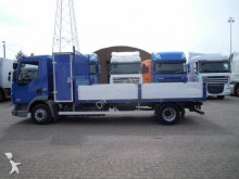 used DAF pickup car