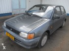 used Toyota city car