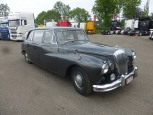 Daimler Majestic Major V8 car