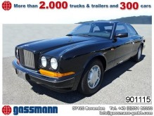Bentley Continental / R Autom./Sitzhzg./Klima/Tempomat car