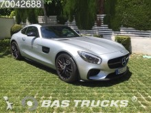 used Mercedes coupé car