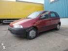 used Fiat city car