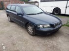 Volvo V70 2.4D Concept Geartronic A car
