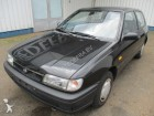 used Nissan city car
